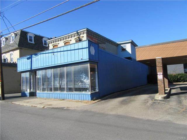 18 Fowler Street, Port Jervis, NY 12771 (MLS #4803364) :: Michael Edmond Team at Keller Williams NY Realty