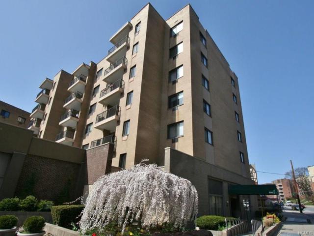 100 E Hartsdale Avenue 4AE, Hartsdale, NY 10530 (MLS #4803379) :: Mark Boyland Real Estate Team