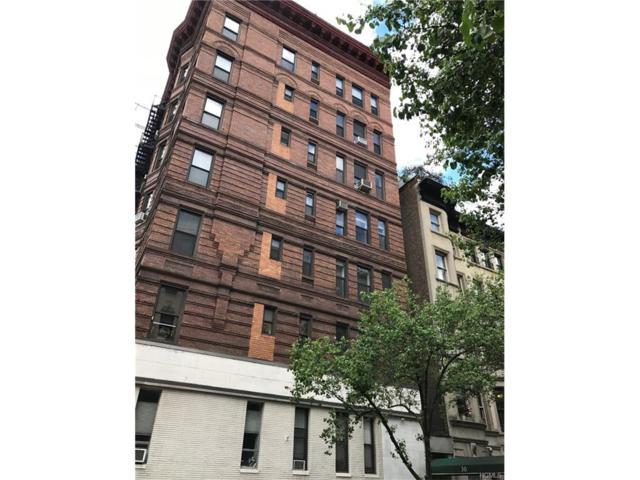 30 E 95th Street 3F, New York, NY 10128 (MLS #4803382) :: Mark Boyland Real Estate Team
