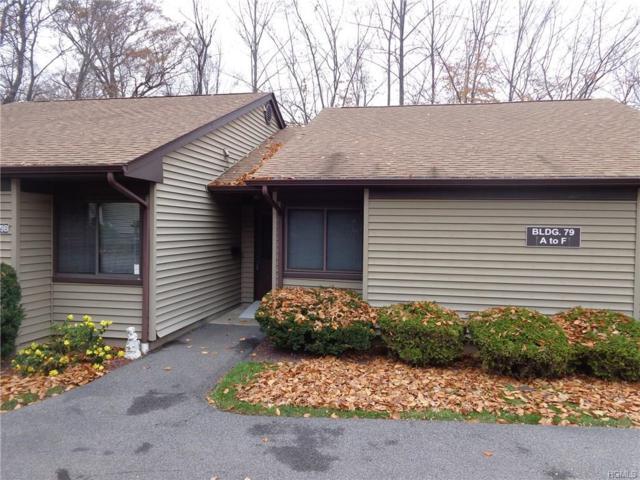 79 Independence Court B, Yorktown Heights, NY 10598 (MLS #4803396) :: Mark Boyland Real Estate Team