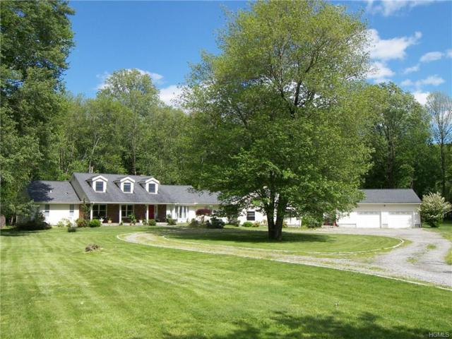 5 Holly Branch Road, Katonah, NY 10536 (MLS #4803409) :: Mark Boyland Real Estate Team