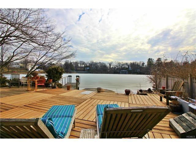 21 S Point Drive, Lake Peekskill, NY 10537 (MLS #4803421) :: Michael Edmond Team at Keller Williams NY Realty