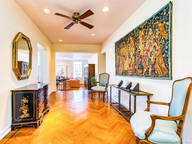 3001 Henry Hudson Parkway 4F, Bronx, NY 10463 (MLS #4803472) :: Mark Boyland Real Estate Team