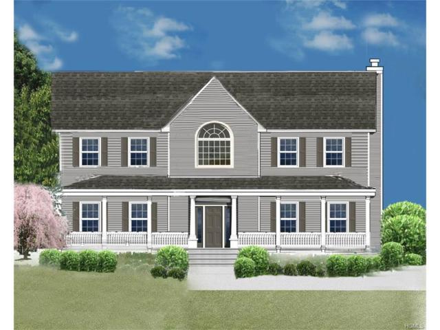 395 Depot Hill Road, Poughquag, NY 12570 (MLS #4803477) :: Mark Boyland Real Estate Team