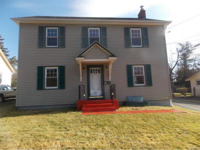 49 Winslow Place, Liberty, NY 12754 (MLS #4803479) :: Mark Boyland Real Estate Team