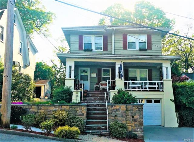 49 Holland Avenue, Sleepy Hollow, NY 10591 (MLS #4803500) :: William Raveis Legends Realty Group