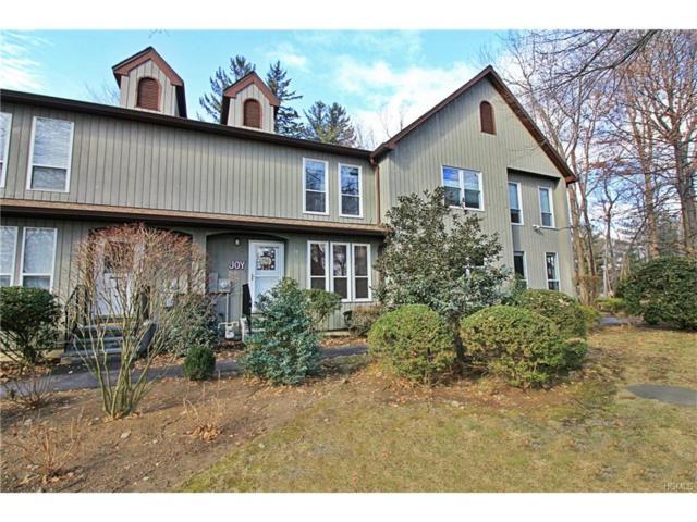 19 Elmwood Circle, Peekskill, NY 10566 (MLS #4803520) :: Mark Boyland Real Estate Team