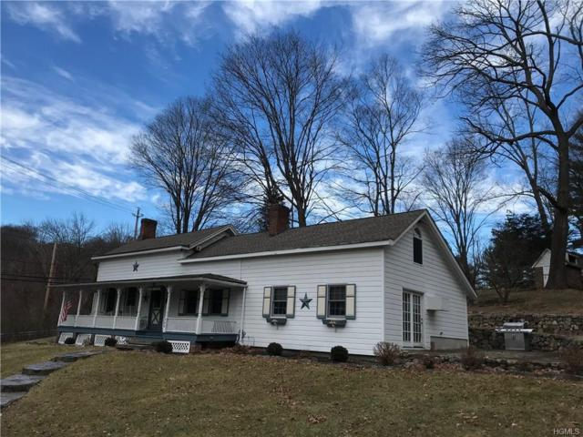 340 Bulsontown Road, Stony Point, NY 10980 (MLS #4803523) :: Mark Boyland Real Estate Team