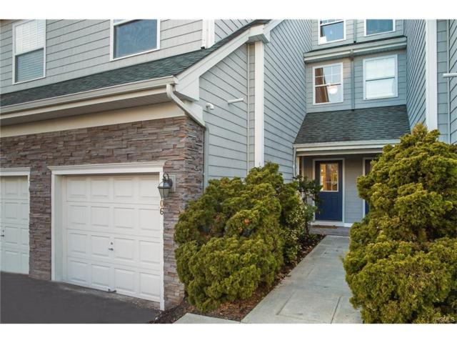 106 Hudson Pointe Drive, Poughkeepsie, NY 12601 (MLS #4803526) :: Michael Edmond Team at Keller Williams NY Realty