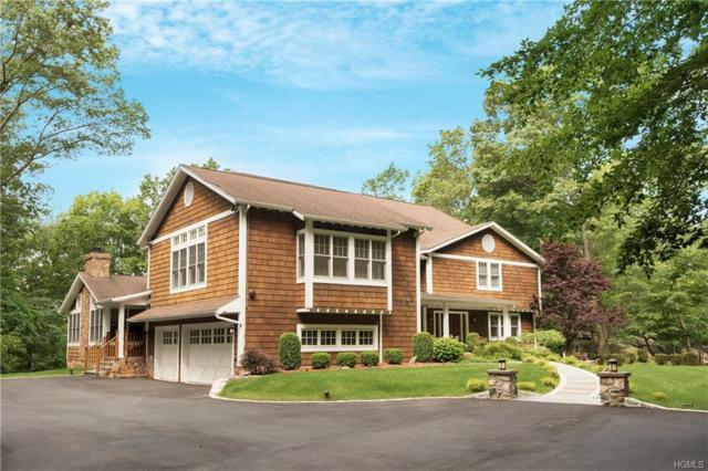 57 Whippoorwill Crossing, Armonk, NY 10504 (MLS #4803535) :: Mark Boyland Real Estate Team