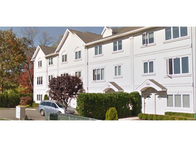 26 Butterman Place #1, Monsey, NY 10952 (MLS #4803560) :: Mark Boyland Real Estate Team