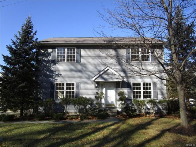 1192 Frost, Peekskill, NY 10566 (MLS #4803602) :: Michael Edmond Team at Keller Williams NY Realty