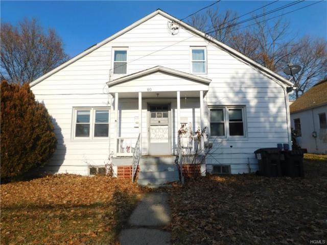 80 E Main Street, Walden, NY 12586 (MLS #4803613) :: Michael Edmond Team at Keller Williams NY Realty