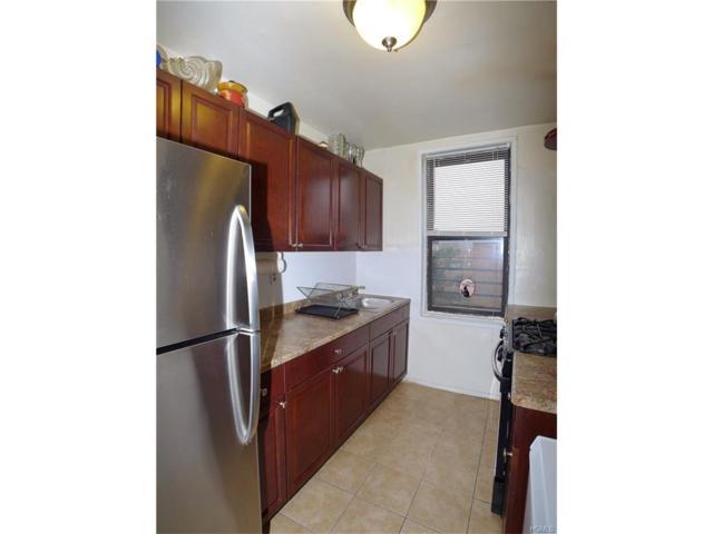 117 S Highland Avenue 5C, Ossining, NY 10562 (MLS #4803629) :: Mark Boyland Real Estate Team