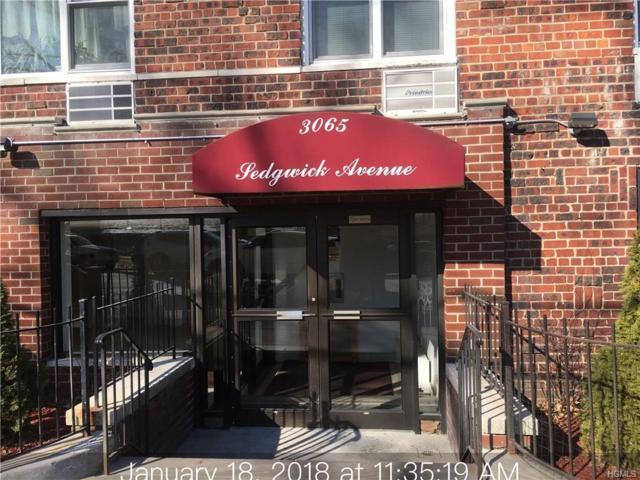 3065 Sedgwick Avenue 2F, Bronx, NY 10468 (MLS #4803631) :: Mark Boyland Real Estate Team