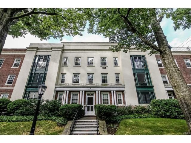 8 Brooklands 3B, Bronxville, NY 10708 (MLS #4803641) :: Mark Boyland Real Estate Team