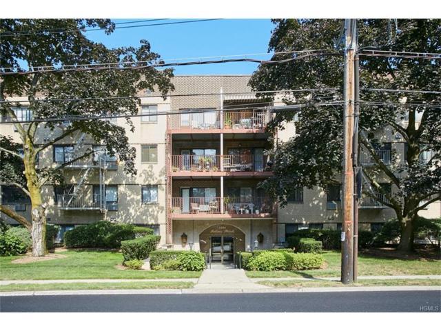 2201 Palmer Avenue 4P, New Rochelle, NY 10801 (MLS #4803695) :: Mark Boyland Real Estate Team