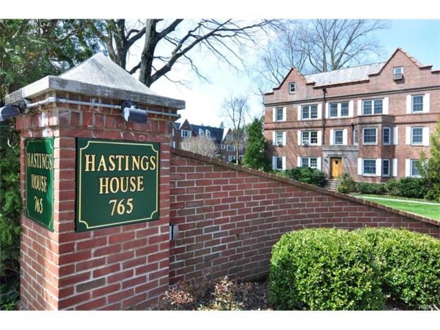 765 N Broadway 2D, Hastings-On-Hudson, NY 10706 (MLS #4803707) :: William Raveis Legends Realty Group