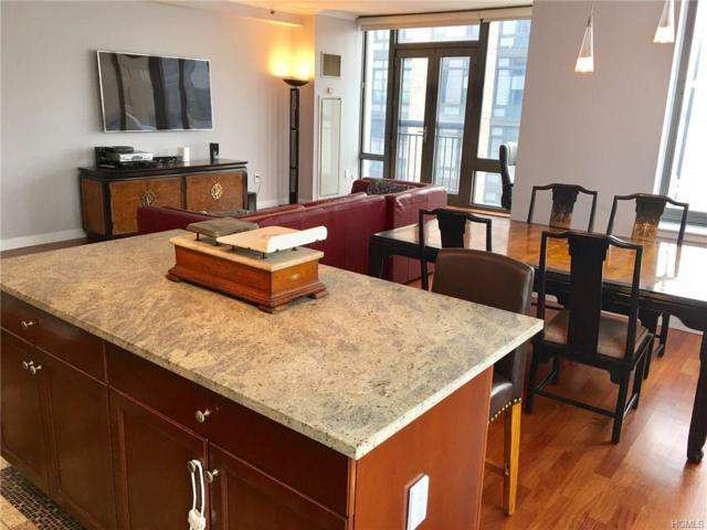 10 City Place 10D, White Plains, NY 10601 (MLS #4803723) :: Mark Boyland Real Estate Team