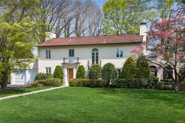 16 Courseview Road, Bronxville, NY 10708 (MLS #4803757) :: Mark Boyland Real Estate Team