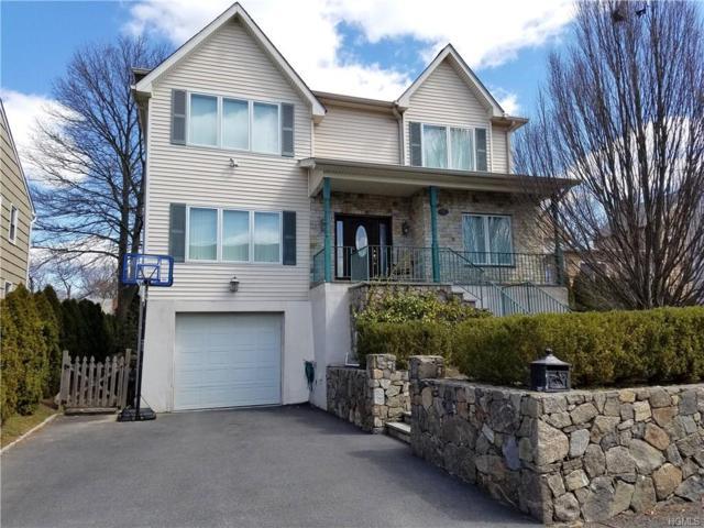 611 Willow Street, Mamaroneck, NY 10543 (MLS #4803775) :: Mark Boyland Real Estate Team