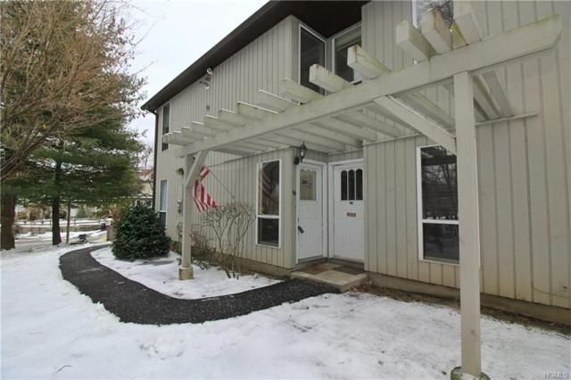 56 Villa Drive #56, Peekskill, NY 10566 (MLS #4803789) :: Mark Boyland Real Estate Team