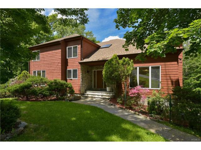 60 Spring Meadow Road, Mount Kisco, NY 10549 (MLS #4803811) :: Mark Boyland Real Estate Team