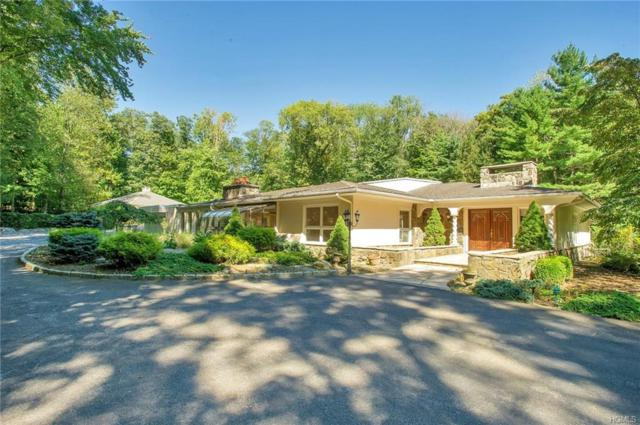 35 Horseshoe Hill Road, Pound Ridge, NY 10576 (MLS #4803817) :: Mark Boyland Real Estate Team