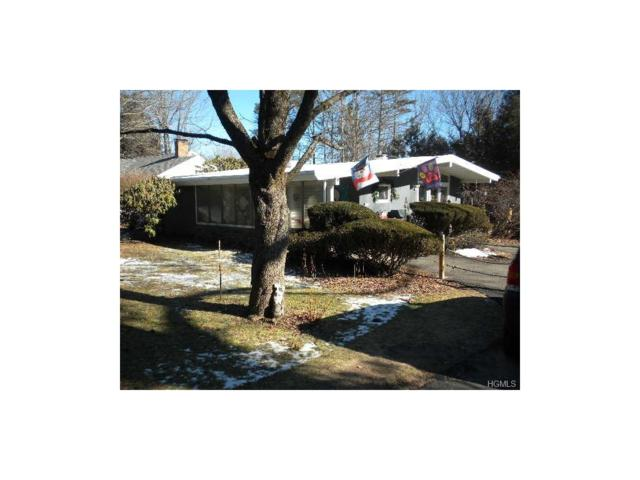 3 N Delaware Avenue, Liberty, NY 12754 (MLS #4803819) :: Mark Boyland Real Estate Team