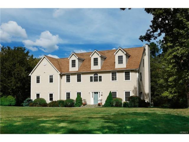 243 Smith Ridge Road, South Salem, NY 10590 (MLS #4803836) :: Mark Boyland Real Estate Team