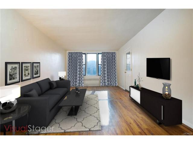 2860 Bailey Avenue 7H, Bronx, NY 10463 (MLS #4803860) :: Mark Boyland Real Estate Team