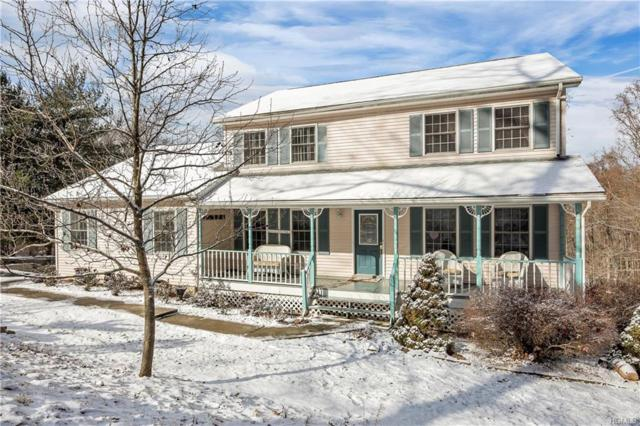 3 Tundra Terrace, Cornwall, NY 12518 (MLS #4803868) :: Michael Edmond Team at Keller Williams NY Realty