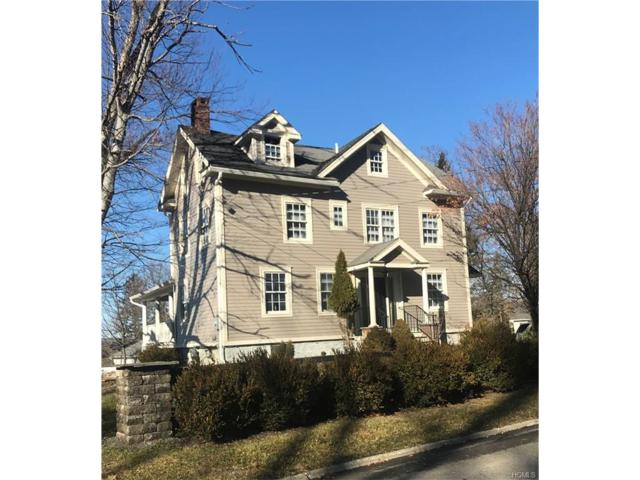 119 Howland Avenue, Beacon, NY 12508 (MLS #4803883) :: Michael Edmond Team at Keller Williams NY Realty