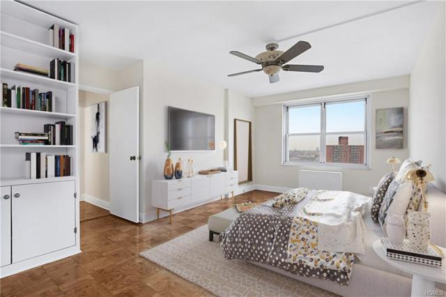 555 Kappock Street 22A, Bronx, NY 10463 (MLS #4803886) :: Mark Boyland Real Estate Team