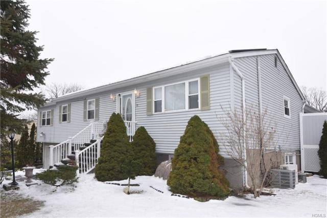 39 Horton Drive, Mahopac, NY 10541 (MLS #4803903) :: Mark Boyland Real Estate Team