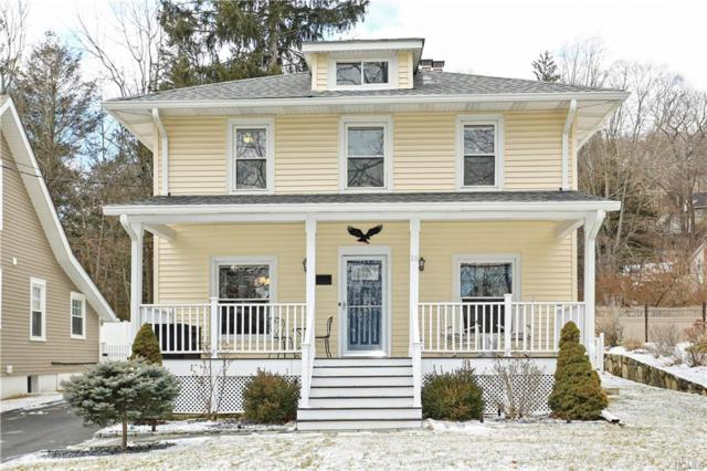 18 Pleasant Avenue, Pleasantville, NY 10570 (MLS #4803963) :: Mark Boyland Real Estate Team