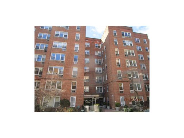 2465 Palisades Avenue 1B, Bronx, NY 10463 (MLS #4803974) :: Mark Boyland Real Estate Team