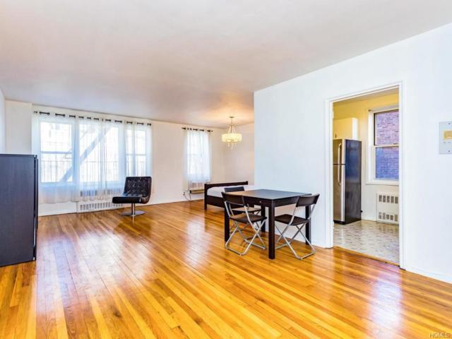 3475 Greystone Avenue 3A, Bronx, NY 10463 (MLS #4803982) :: Mark Boyland Real Estate Team