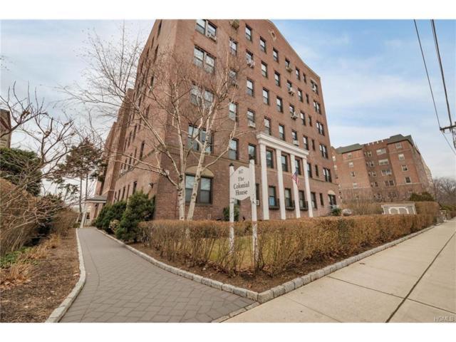 167 Centre Avenue 1A, New Rochelle, NY 10805 (MLS #4803983) :: Mark Boyland Real Estate Team