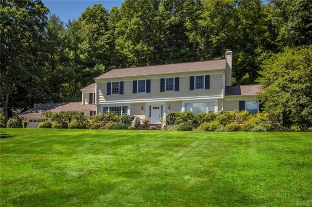 24 Deerfield Road, Chappaqua, NY 10514 (MLS #4804044) :: Mark Boyland Real Estate Team
