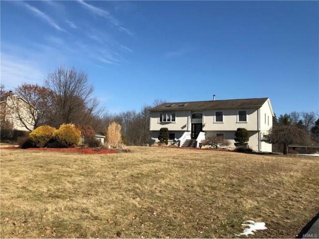 4 Summerset Drive, Wallkill, NY 12589 (MLS #4804060) :: Mark Boyland Real Estate Team