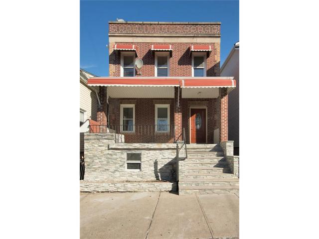 869 E 219th Street, Bronx, NY 10467 (MLS #4804066) :: Mark Boyland Real Estate Team
