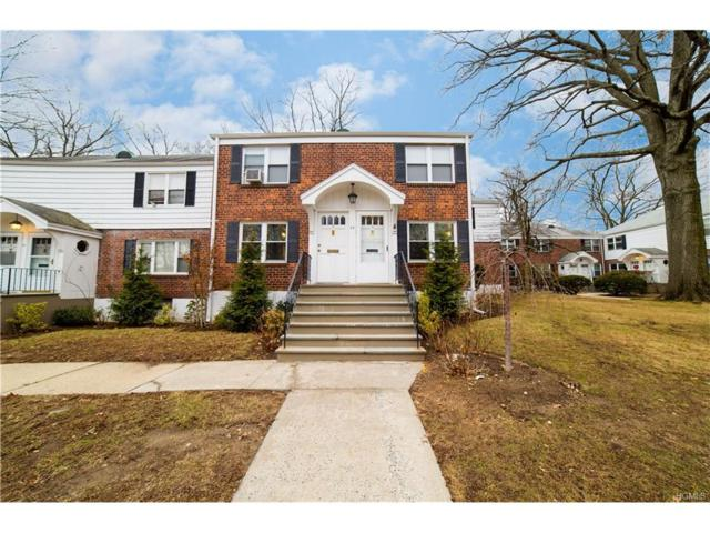 4 Peck Avenue Avenue 42A, Rye, NY 10580 (MLS #4804068) :: Mark Boyland Real Estate Team