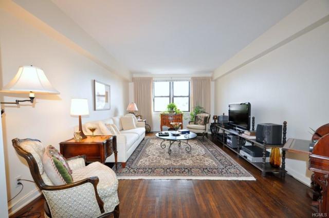 142 Garth Road 3G, Scarsdale, NY 10583 (MLS #4804086) :: Mark Boyland Real Estate Team