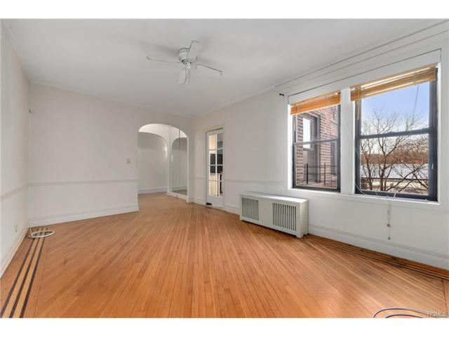 4410 Cayuga Avenue 6G, Bronx, NY 10471 (MLS #4804147) :: Mark Boyland Real Estate Team