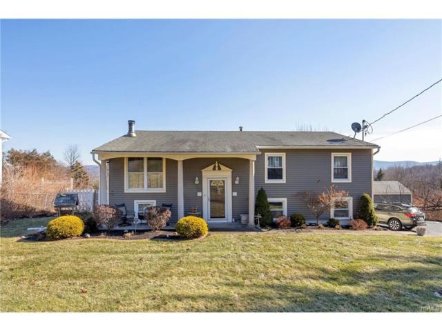 8 Sunset Terrace, Highland Mills, NY 10930 (MLS #4804163) :: William Raveis Baer & McIntosh