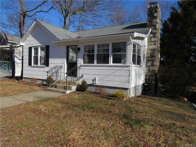 26 Argyle Street, Lake Peekskill, NY 10537 (MLS #4804169) :: Michael Edmond Team at Keller Williams NY Realty