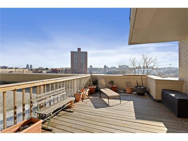 2500 Johnson Avenue 01B,01C, Bronx, NY 10463 (MLS #4804227) :: Mark Boyland Real Estate Team