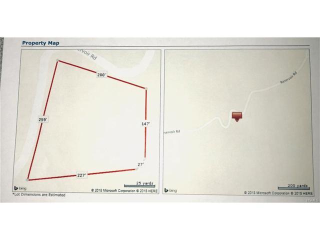 156 Reservoir Road, Marlboro, NY 12542 (MLS #4804245) :: Michael Edmond Team at Keller Williams NY Realty