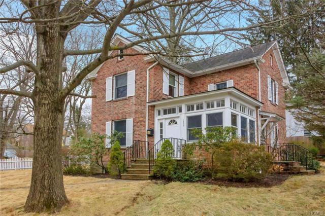 234 W Main Street, Mount Kisco, NY 10549 (MLS #4804358) :: Mark Boyland Real Estate Team